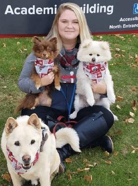 Dr. Katie Rosenbaum – Associate Vet