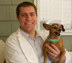 Dr. Christopher Lopresto – Associate Vet