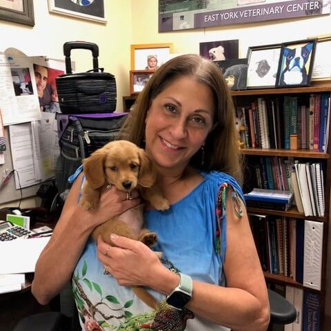 Dr. Valerie Miller – Hospital Founder & Administrator