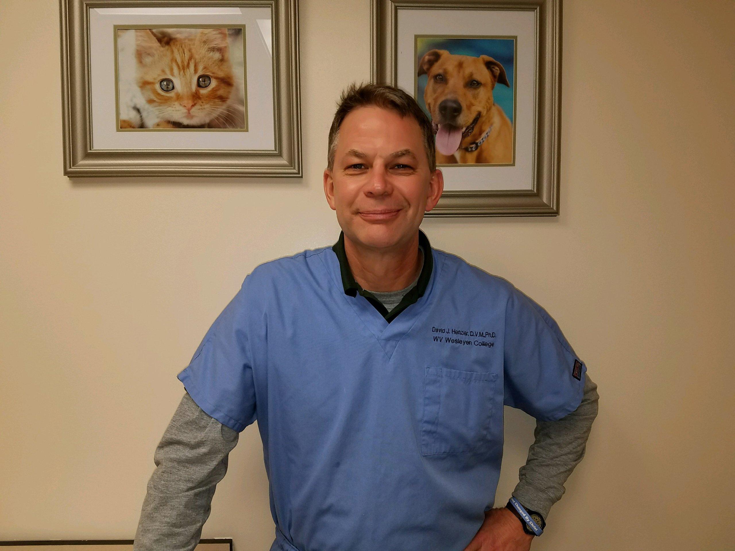 Dr. Henzler